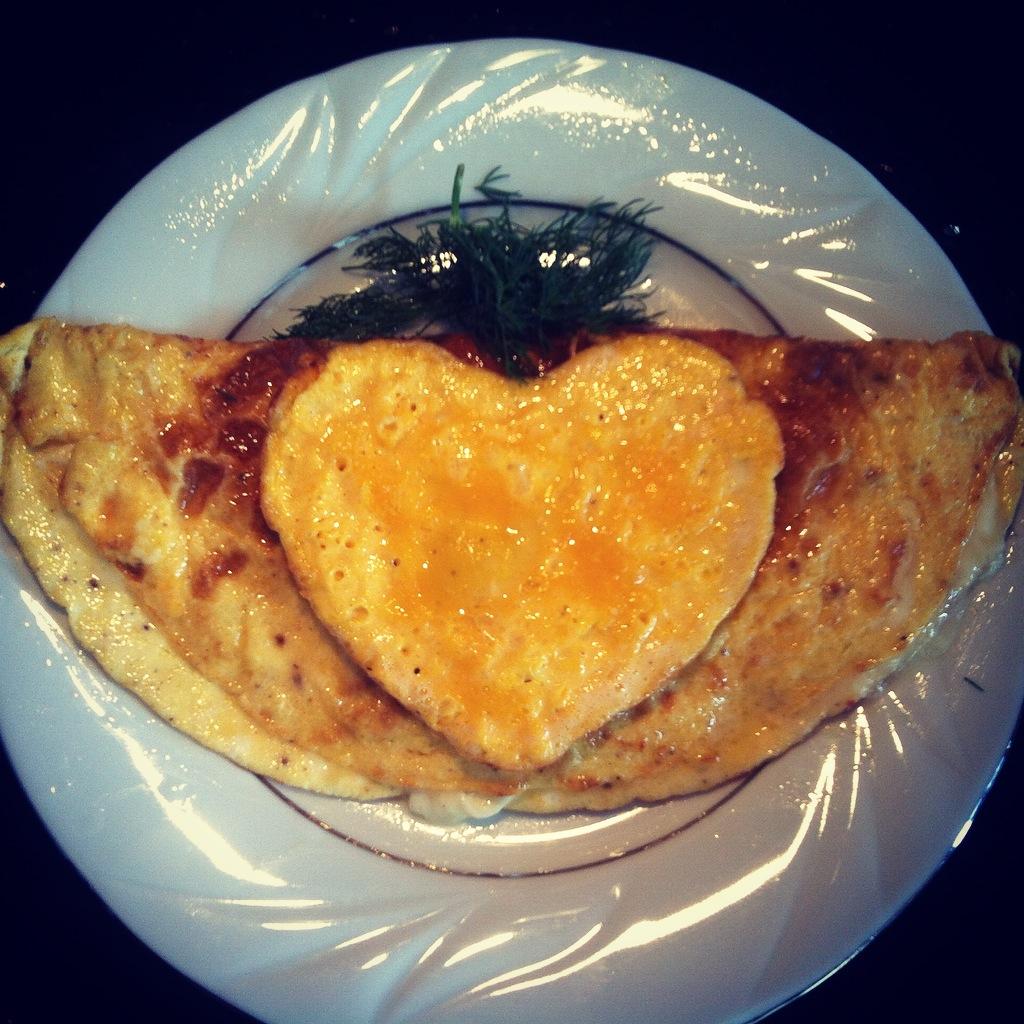 Omlet nasıl yapılır