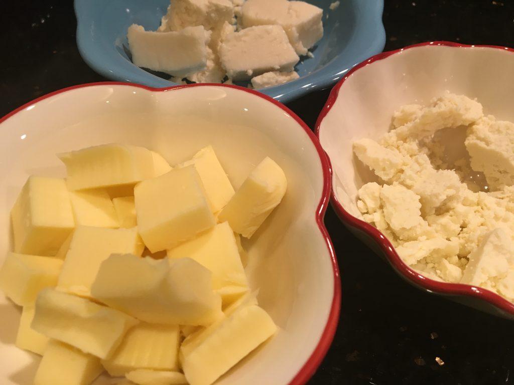 Peynirli Milföy Börek Nasıl hazırlanır