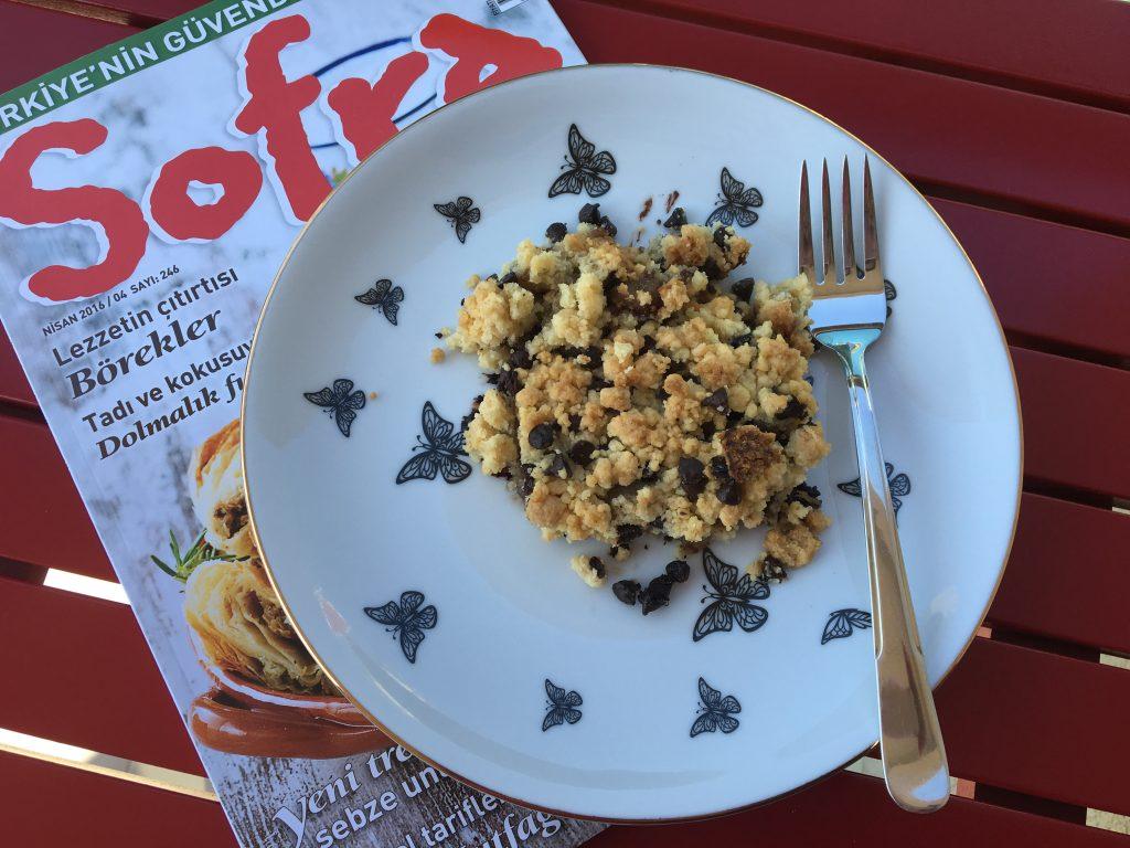 sofra yemek dergisi