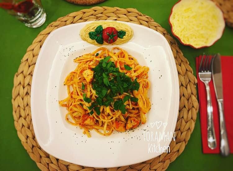 domates-soslu-spagetti-tarifi