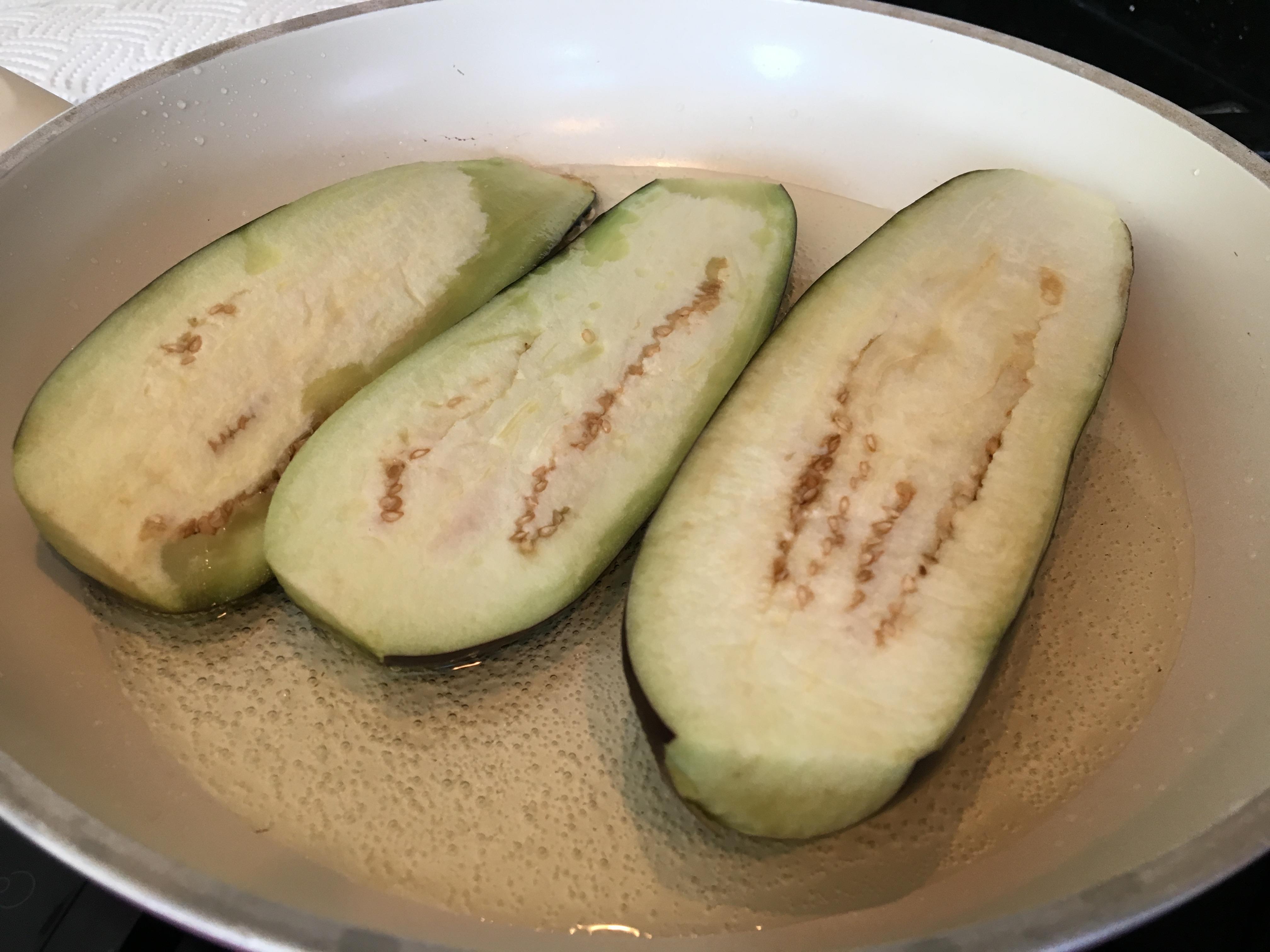 Patlıcan Nasıl Kızartılır