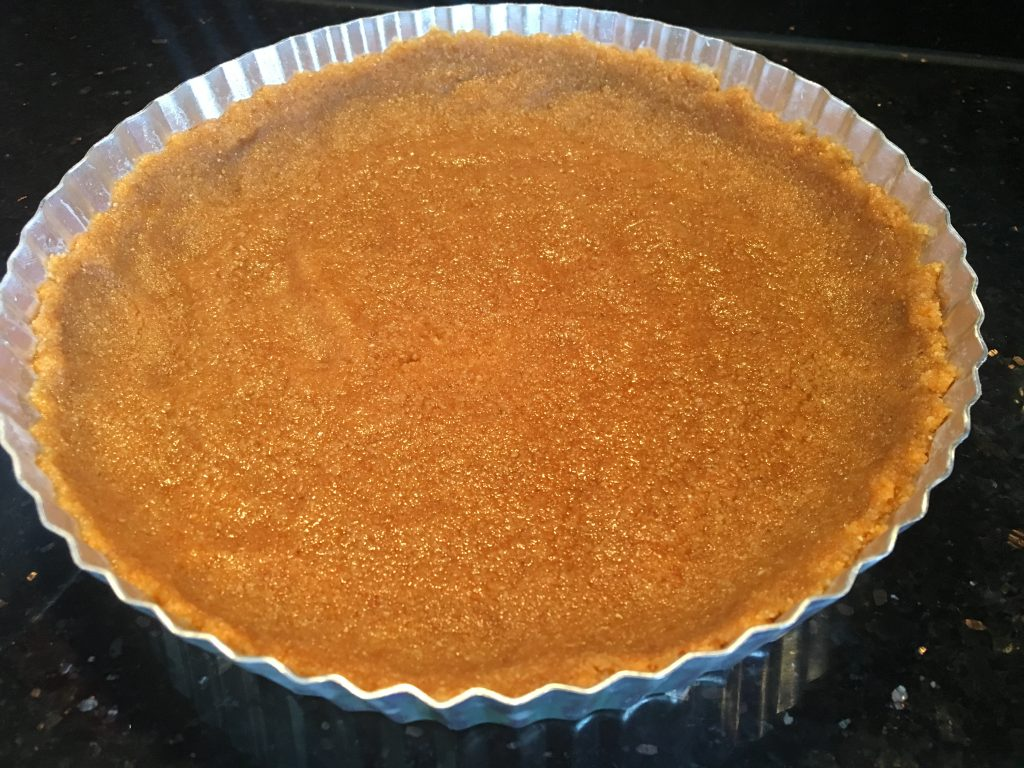 Cheesecake tabanı nasıl yapılır