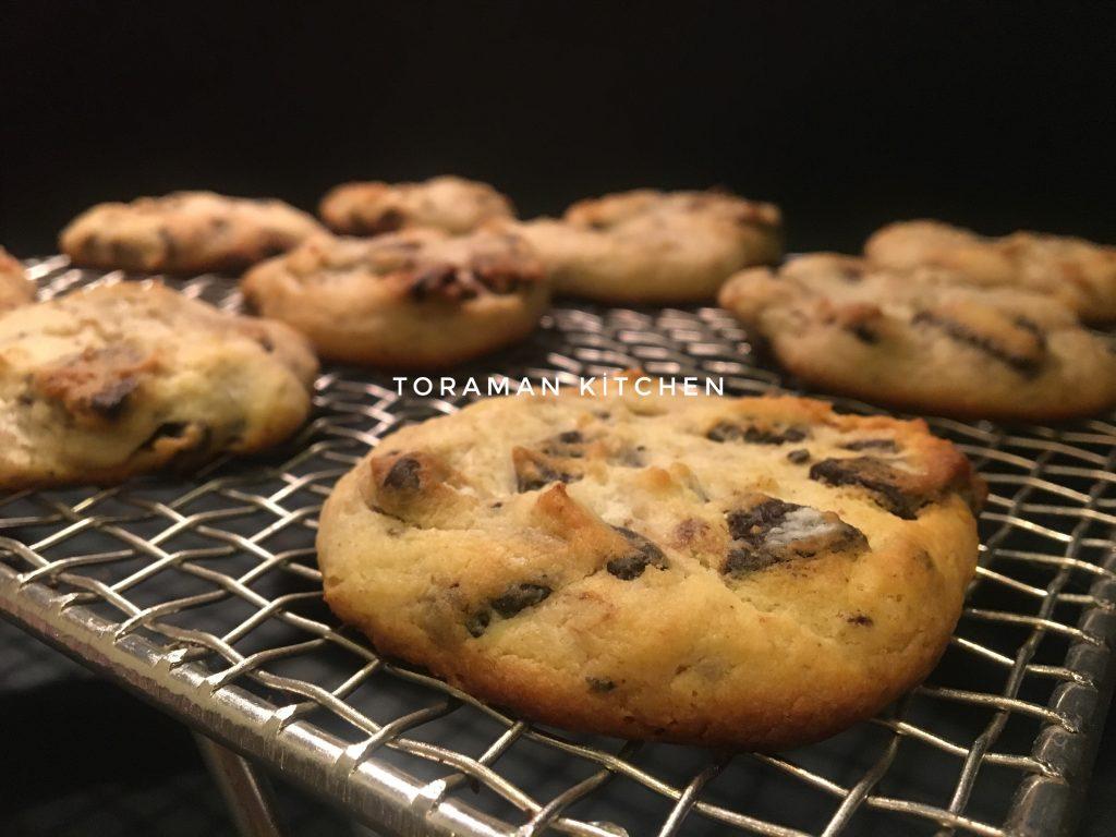 pratik kurabiye tarifi