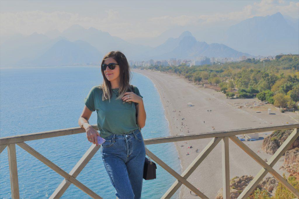 Antalyada Ne Yenir , Nerede Yenir ?