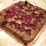 Frambuazlı Çikolatalı Browni Tarifi, Nasıl Yapılır ?