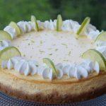 Limonlu Cheesecake Tarifi , Nasıl Yapılır ?